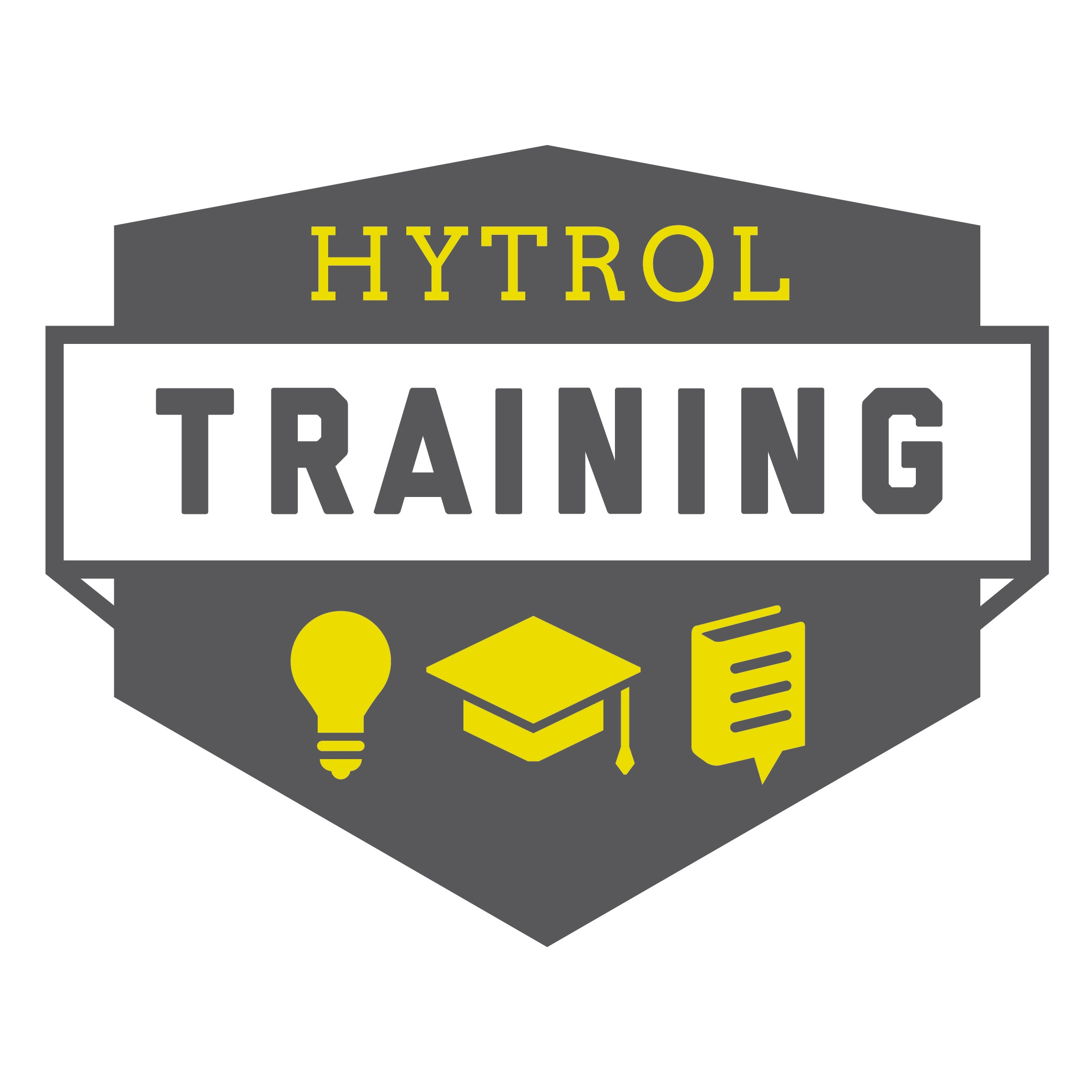 Hytrol Training
